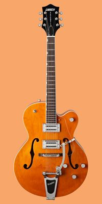 Gretsch Electromatic G5120                                                                                                                                                                                 More