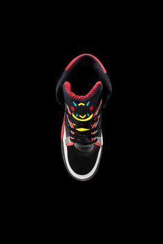 fd413cc2fc90d The adidas Originals Mutumbo. Basketball Sneakers