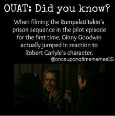 OUAT did you know