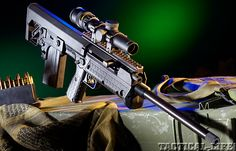 Best of the Bullpups: Top 12 Compact Rifles and Shotguns