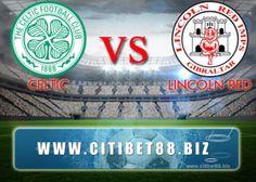 Prediksi Celtic vs Lincoln Red Imps 21 Juli 2016