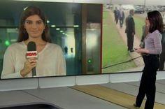 GloboNews pula do 16º para o oitavo lugar no ranking da TV paga