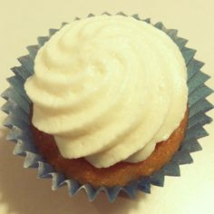 IKEA's Elderflower Cupcake. I bought their elderflower concentrate today and am DYING to find their cupcake recipe!!