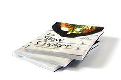 Slow cooker. Recetas para olla de cocción lenta  Descubre el primer manual completo y recetario de slow cooker en español de venta en librerías. Con 87 recetas detalladas.   #slowcooker #slowcookerlibro #crockpot #crockpotting #recetas