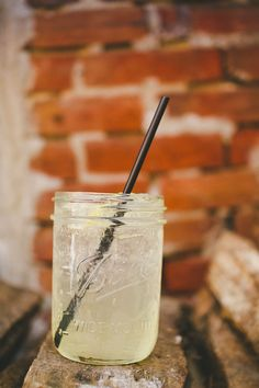 Rhuby Lemonade