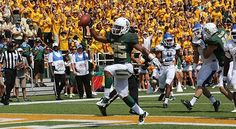 No. 16 Baylor football rolls into conference play as a true Big 12 title contender. #SicEm #SicWVU