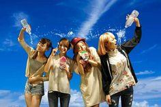 Scandal Scandal Japanese Band, Mami Sasazaki, Japanese Girl, Cute, Bands, Girls, Japan Girl, Toddler Girls, Daughters