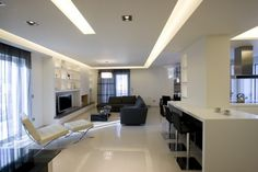 lkmk architects | Ilion apartment on http://www.arthitectural.com