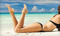 Three or Five Airbrush-Tanning Sessions at Willows Touch (Up to 72% Off)