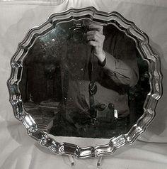 Monochromatic Black White .......100% Vintage Vogue Team by Patty Freeman on Etsy