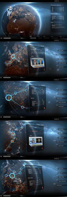 Jedi88 | #webdesign #it #web #design #layout #userinterface #website #webdesign < repinned by www.BlickeDeeler.de | Have a look on www.WebsiteDesign-Hamburg.de:
