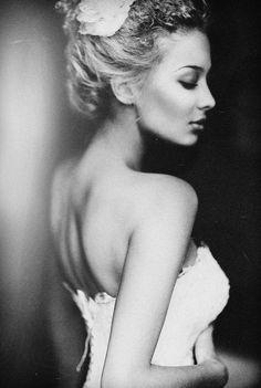 Portrait Photography by Lena Dunaeva