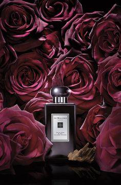 Jo Malone's Velvet Rose and Oud