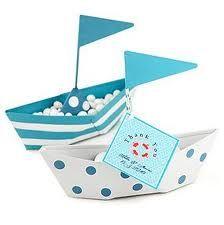 cute idea for beach party theme.