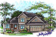 House Plan 70-1033