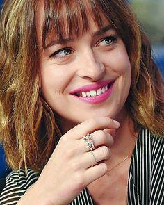 Dakota Johnson - 50 twarzy Greya. http://womanmax.pl/dakota-johnson-50-twarzy-greya/