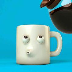 Coffee cup 2.