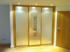 Superglide Sliding Wardrobe Doors Swindon