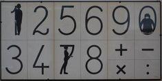 Tomaso Binga - One-Seven-Nine, 1976