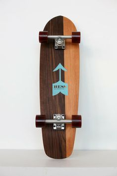 Might have to start looking in to how to make my own longboards...
