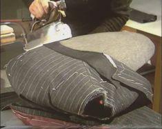 Resultado de imagen de how to make a tailor's ham
