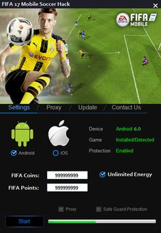 Fifa Mobile Hack Generator for Android and ioS Get Free Coins No Human Verification Fifa 17, Ea Fifa, Ps4, Fifa Online, Mobile Generator, Point Hacks, Game Resources, Test Card, Soccer Training