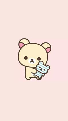 Imagen de kawaii, rilakkuma, and wallpaper