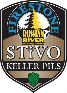 Firestone Walker / Russian River - Stivo http://www.beer-pedia.com/index.php/news/global/item/5682-firestone-walker-russian-river-stivo
