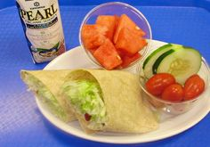 One by one, more schools are providing a healthy lunch.
