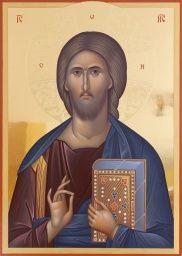 Orthodox Icons, Sacred Art, Crucifix, Ikon, Mona Lisa, Christ, Artwork, Weaving, Work Of Art