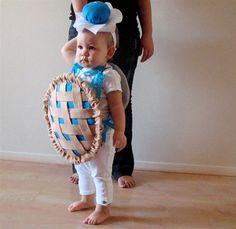 diy hamburger costume - Google Search