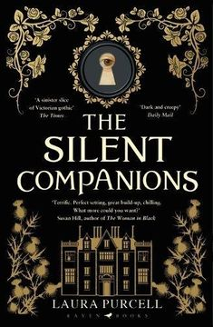 Ladda Ner och Läs På Nätet The Silent Companions Gratis Bok PDF/ePub - Laura Purcell, Winner of the W H Smith Thumping Good Read Award As featured on the Radio 2 Book Club and the Zoe Ball ITV Book Club. Vigan, Book Club Books, Books To Read, Big Books, Book Clubs, Book Art, Gothic Books, The Woman In Black, Ghost Stories