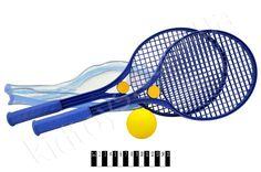 Ракетки для великого тенісу ZY404A, кукла интерактивная, игры стратегии, игры для малышей, игры настольные купить, игрушки фишер прайс, товары для детей и игрушки