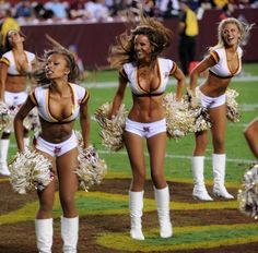 NFL - Washington Redskins