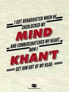 Sherlocked
