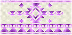 Wayuu Tapestry Crochet Pattern - Free at AllTapestryCroche.- Wayuu Tapestry Crochet Pattern – Free at AllTapestryCroche… Crochet Wallet, Crochet Clutch, Crochet Handbags, Crochet Purses, Tapestry Crochet Patterns, Loom Patterns, Beading Patterns, Crochet Chart, Bead Crochet