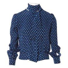 PRADA - Camicia in seta