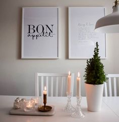 Inspiration. Dinning room