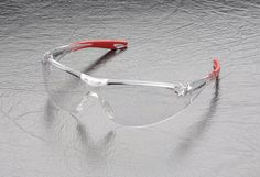 Safety Glasses (SG-18C)