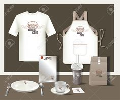 Vector restaurant cafe set. - Поиск в Google