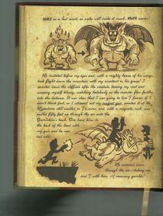 Gravity Falls Book, Libro Gravity Falls, Gravity Falls Journal, Journal 3, Journal Pages, Fairy Tail Books, Dipper And Mabel, Bojack Horseman, Star Vs The Forces Of Evil