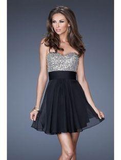 short prom dress, little black dress, sexy prom dress, chiffon prom dress, cheap prom dress Prom Dresses For Sale, Homecoming Dresses, Short Dresses, Formal Dresses, Dress Sale, Dress Prom, Graduation Dresses, Party Dress, Dresses Dresses