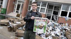 """El semanario satírico francés """"Charlie Hebdo"""", cuya versión digital dejó de funcionar desde los atentados perpetrados por dos yihadistas el pasado enero contra su redacción, reactivó hoy su página web. La publicación, que se convirtió en emblema mundial de la libertad de expresión tras los ataques, propone a los lectores virtuales descubrir de lunes a…"""