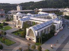 Pavilon Brno