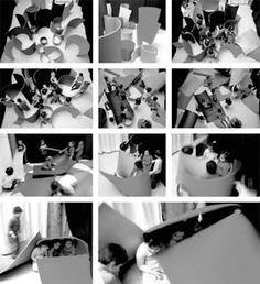 Educación artística en España: NARRACIONES Y ESPACIOS PARA EL ARTE COMUNITARIO EN LA ESCUELA INFANTIL Reggio Emilia, Photo Wall, Home Decor, Blog, School, Play Spaces, Learning, At Sign, Artists