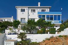 The Mare, Algarve, Salema, Vacation, Guest house, Portugal Hotel BandB, Accommodation.