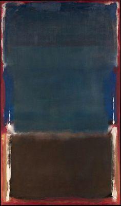 Mark Rothko, 1949
