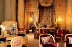 Advance Reservations: The Ritz Paris is Getting a Makeover