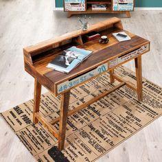 Retro schreibtisch auf pinterest stehpult und for Schreibtisch skandinavisch