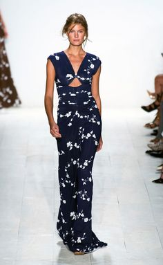 Michael Kors S/S 2014 New York FW